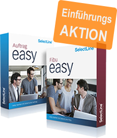 SelectLine Software Aktion