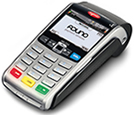Aduno Ingenico Contactless Mobile iWL251